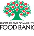 RI Community Food Bank logo